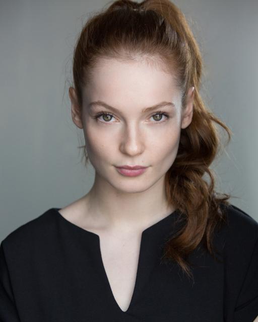 Hannah Dodd